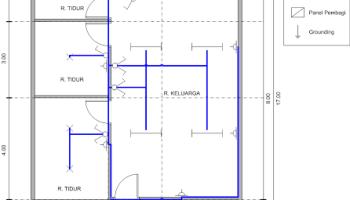Syarat pemasangan peralatan listrik dalam puil scadaku perencanaan instalasi listrik ccuart Images